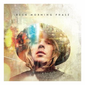 beck cd cover