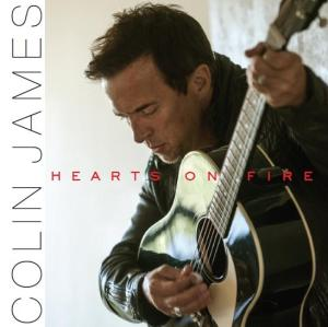 colin James hearts on fire